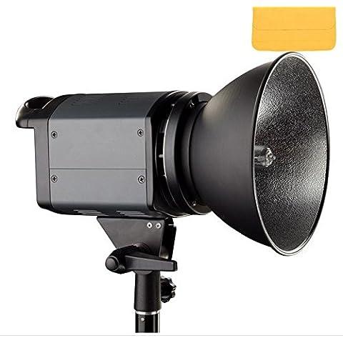 Gowe 1000W 220V foto studio video continua illuminazione luce al quarzo