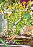 Das Gartenjahr 2020 - Bildkalender (24 x 34) - mit Gartentipps und Rezepten - Küchenkalender - Ratgeber - Wandkalender