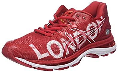 ASICS Men's Gel-Nimbus 20 London Marathon Competition