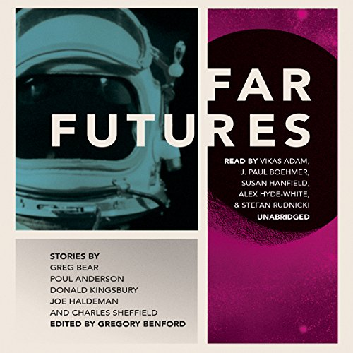 Far Futures  Audiolibri