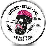 Cera Electric Beard Wax, cera para barba de 60ml Posiblemente sea una de las ceras para barba más...