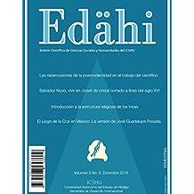 Boletín Científico - EDÄHI No. 9