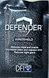 DFI (USA) Windshield Nano Technology Coa...