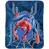 Spiderman Enfants Marvel Couverture Souple