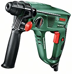 Bosch Bohrhammer PBH 2500 SRE (600 Watt, im Koffer)