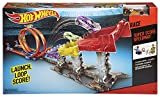 Hot Wheels Super Score Speed Way Track S...