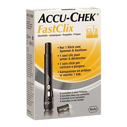 accu-chek-fastclix-kit-pungidito-1-caricatore-con-6-lancette