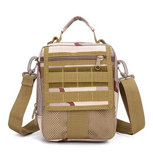 Travel Bag HAOYUXIANG All'aperto Multiuso Spalla,C3 C3
