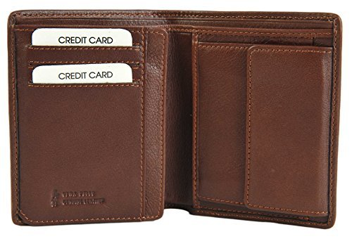 gianni-conti-fin-de-luxe-italian-brun-cuir-souple-portefeuille-2-compartiments-587617-emballe-marron