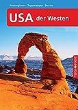 USA – der Westen – VISTA POINT Reiseführer A bis Z (Reisen A bis Z)