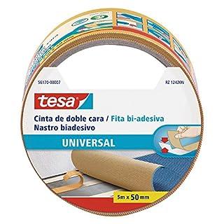 tesa 56170-00007-01 Cinta Adhesiva Universal Doble Cara (B00FBE1B8K) | Amazon Products