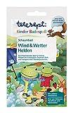 tetesept Kinder Schaumbad Wind & Wetter Helden, Pflegendes...