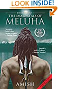 #1: Immortals of Meluha (The Shiva Trilogy Book 1)