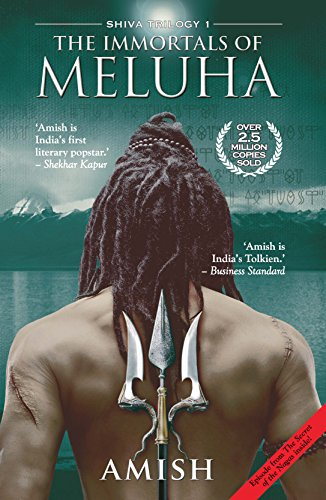 Image result for the immortals of meluha