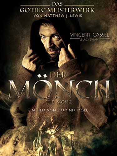 Der Mönch Cover