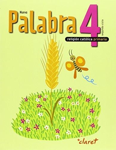Nuevo Palabra 4 - 9788468210438