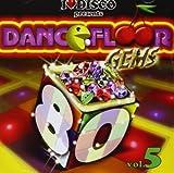 i love disco-dancefloor gems 80s vol. 5