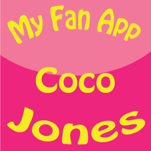 my-fan-app-coco-jones-kindle-edition