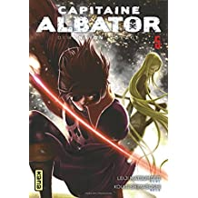 Capitaine Albator Dimension Voyage, tome 5