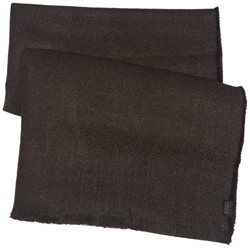 G-STAR RAW Dorala Sp Scarf, Homme Multicoloured (Dark Combat/Black)