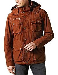 Suchergebnis auf Amazon.de für  anoraks herren - Walbusch  Bekleidung 17ec4c242f