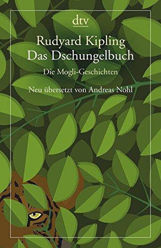 Das Dschungelbuch Die Mogli-Geschichten