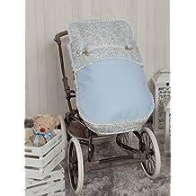 Babyline Caramelo - Saco de silla de paseo