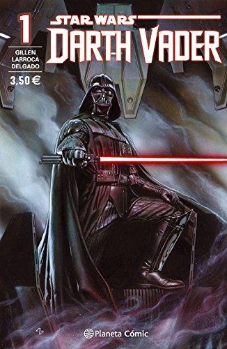 Llega la segunda serie del retorno de la saga galáctica a MARVEL. Si en la Star Wars de Aaron y Cassaday el punto de vista recaerá en la Alianza Rebelde, en Darth Vader veremos esos mismos acontecimientos narrados desde el Imperio, con Vader como pro...