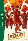Star Wars - Han Solo - Le roman du film par Lucasfilm