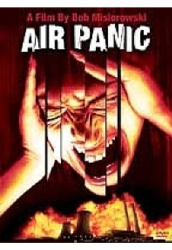 Air Panic [DVD] by Rodney Rowland