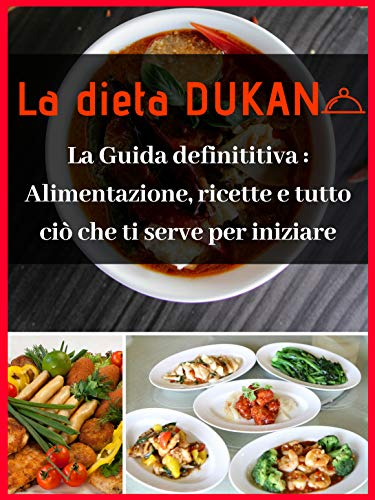Ricette Dieta Dukan Pdf
