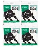 1200x Bull Brand Menthol Filter Tips | Slim Pre Cut Tips For Cigarettes/Rolls