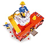 Simba 109251038 - Sam Jupiter Feuerwehrauto 2...Vergleich