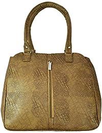 DNA Infinity Girls /Women's Crossbody Bag /Sling /Satchel /Messenger Bag/ Shoulder Bag Brown Coloured Premium...