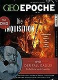 GEO Epoche / GEO Epoche mit DVD 89/2018 - Die Inquisition: DVD: Der Fall Galilei -