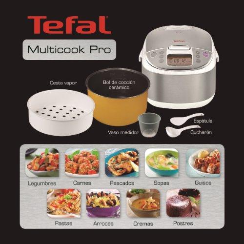 Imagen principal de Tefal Multicook Pro