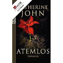 Atemlos (Inspector Trevor Joseph ermittelt 2) (German Edition)