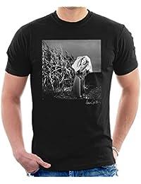 Brian Griffin Official Photography - Kate Bush Album Cover 1982 Nun Men's T-Shirt