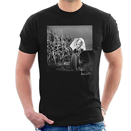 Kate Bush Album Cover 1982 Nun Men's T-Shirt (T-shirts Bush)