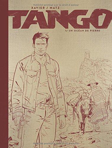 Tango - tome 1 - Tango T. 1 NB