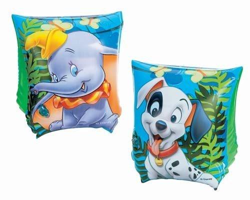 Intex enfants pour apprendre à Nager piscine flottant Bras de Groupe Disney pour enfant Deluxe brassards
