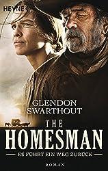 The Homesman - Es führt ein Weg zurück: Roman (German Edition)