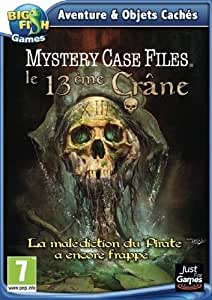 Mystery case files: le 13ème crâne