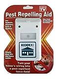 riddex: Protection de pesticides électronique–Insectes Et parasites - Best Reviews Guide