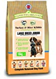 James Wellbeloved Turkey and Rice for Junior Dog Large Breed 15 kg