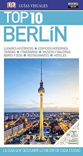 Berlín (Guías Top 10) (GUIAS TOP10)
