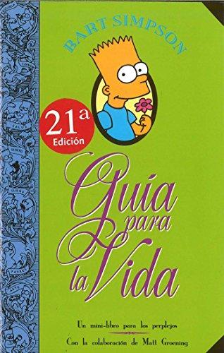 GUIA PARA LA VIDA (RUST.) (SIMPSON ALBUMES)
