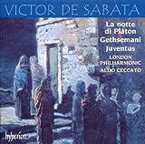 Victor De Sabata : La Notte Di Platon - Gethsemani - Juventus
