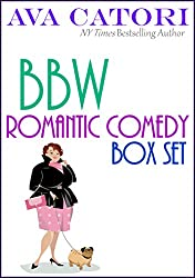 BBW Romantic Comedy Box Set (English Edition)