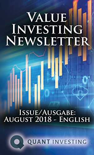 2018 08 Value Investing Newsletter by Quant Investing / Dein Aktien Newsletter / Your Stock Investing